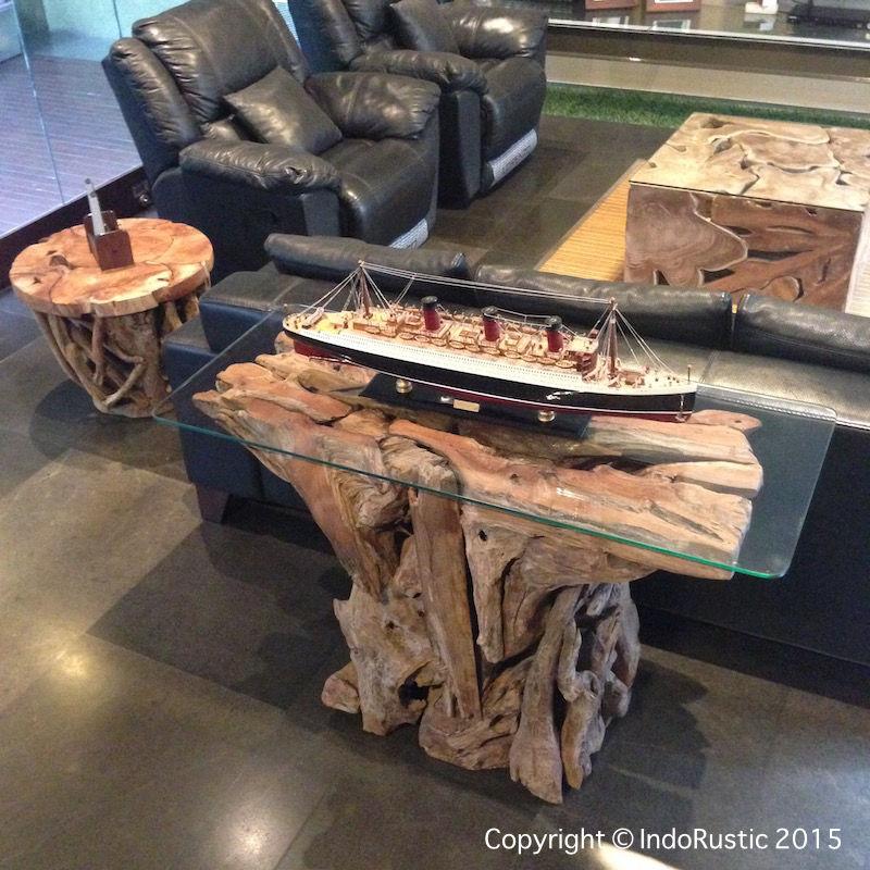 Teak Root Furniture IndoRustic
